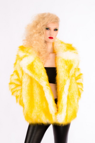 Chapter II Faux Fur